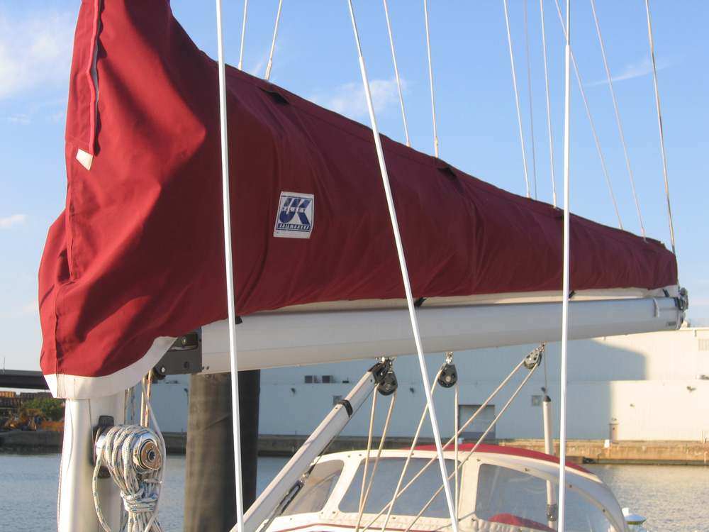 UK Sailmakers Lazy Cradle