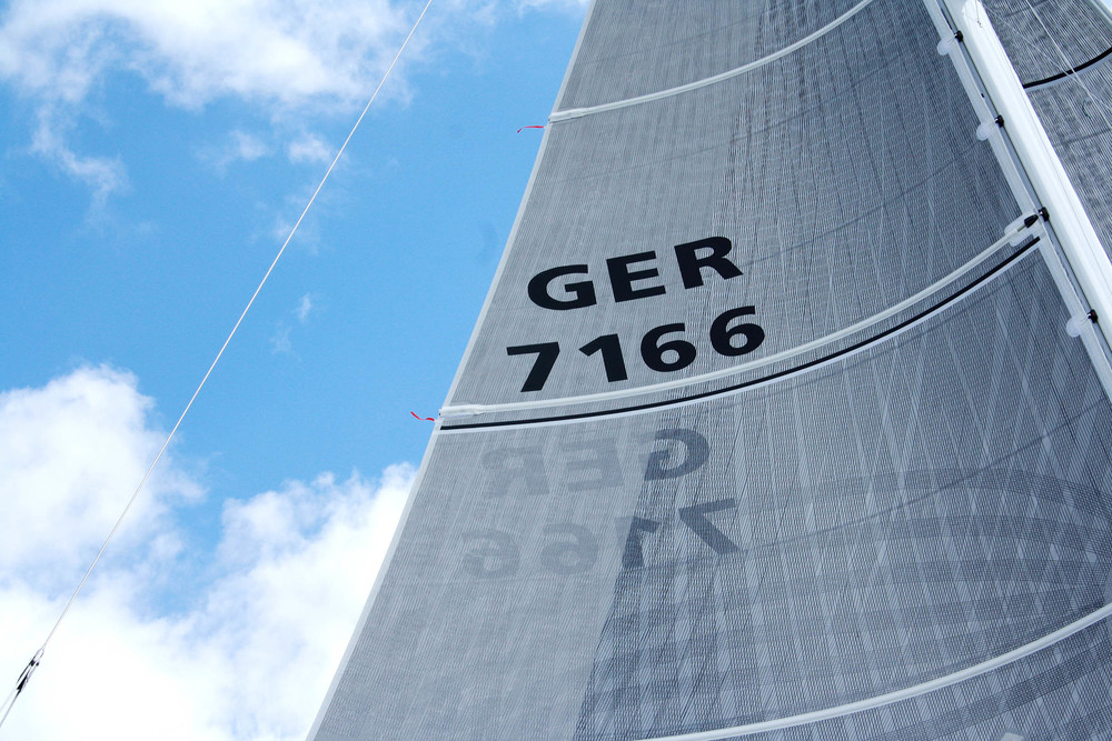 UK Sailmakers Sail Numbers
