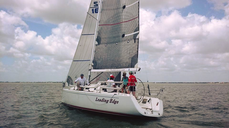 Congrats Suzy Bradford and the crew of the J/109 LEADING EDGE won the 2016 GBCA Women's Regatta. The boat sails with a full set of UK Sailmakers sails for PHRF and class racing.Shown above LEADING EDGE is flying her Titanium mainsail and carbon Tri-Radial Light No. 1 genoa.