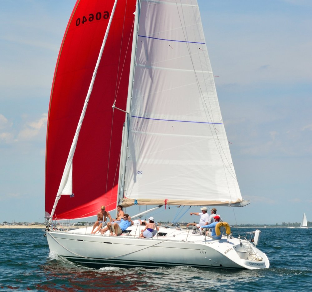 Beneteau First 42S7 PERIGEE