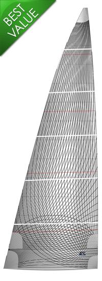 x-drive-cruising-mainsail