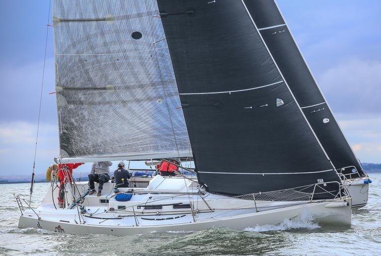 J109 two-boat testing FSI Inhauler.jpg