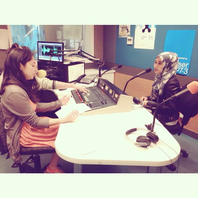 2014 - 2SER Radio Interview.jpg