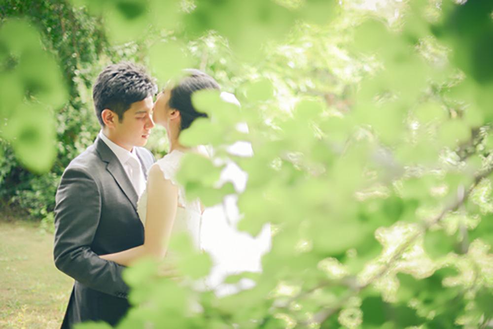 [married] TM & Linda, Bram Leigh Receptions