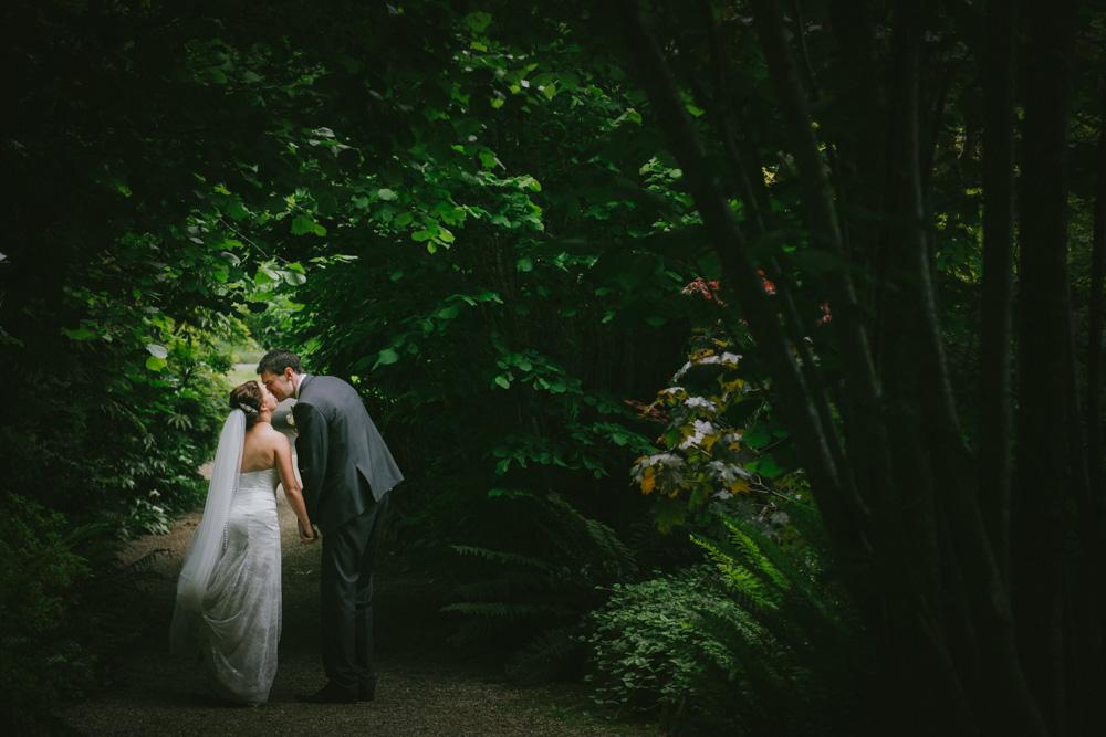 [married] David & Hannah, Tatra Receptions, Mt Dandenong