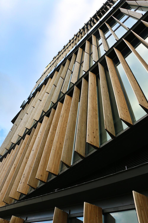 New Architecture, Asakusa, Tokyo