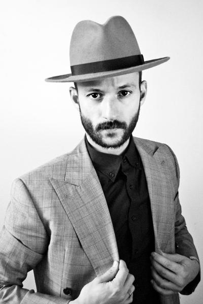 Ernesto Roman, Photographer