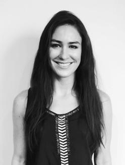 Carolyn Irvin, PR Executive