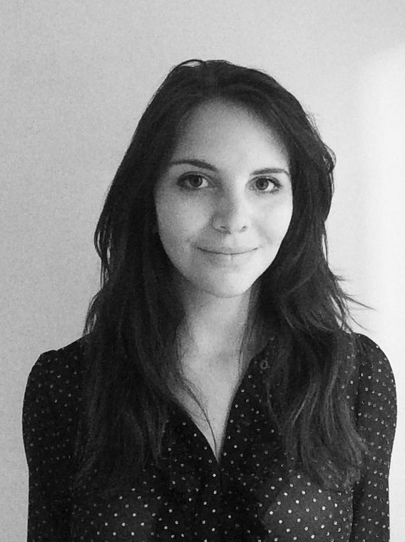 Luciana Claydon, PR Executive