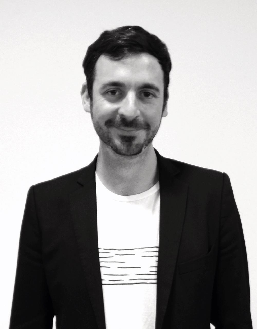 Ben Sigmund, Technology Strategist
