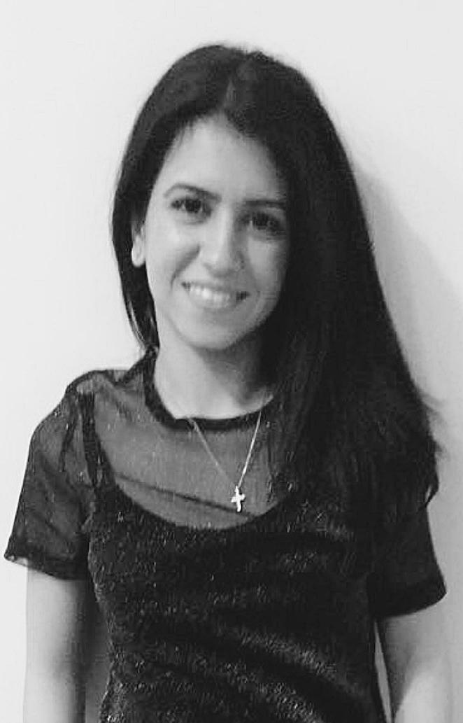 Mirna Hanna - Assistant Executive