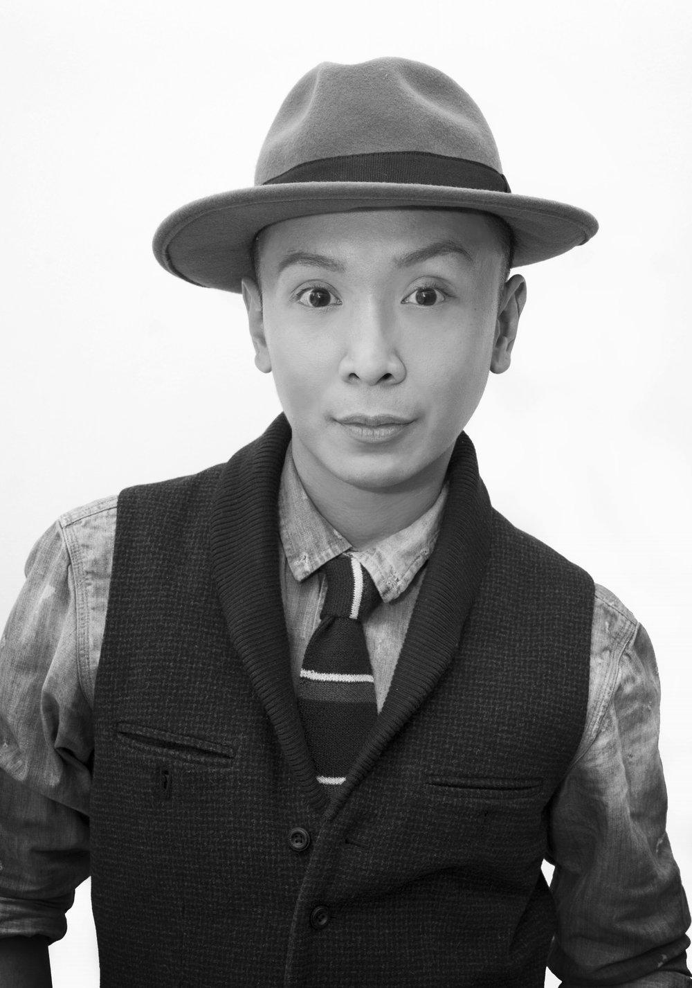 Raymond Casas, Senior Publicist