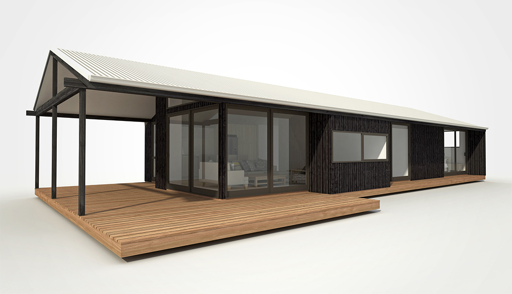 <b>MYPAD</b> + COVERED OUTDOOR LIVING