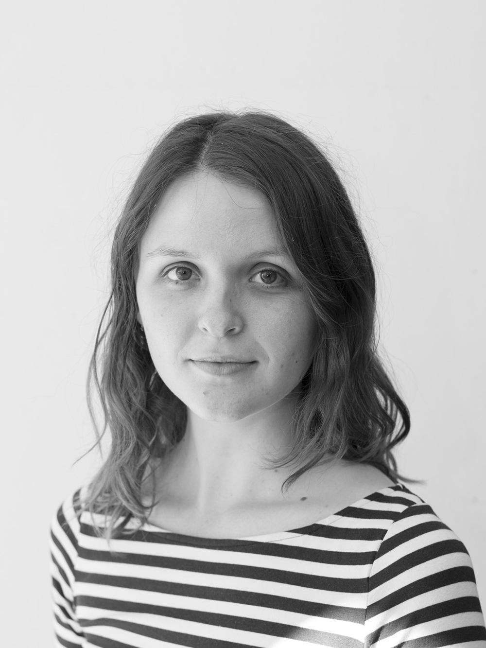Laura Seeds - Head of Marketing