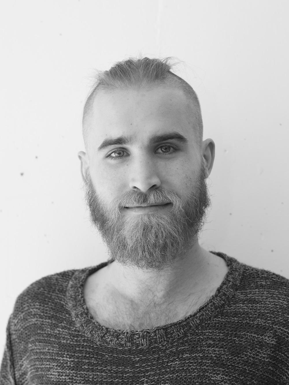 Nelson Donsky - Visual Arts Co-ordinator