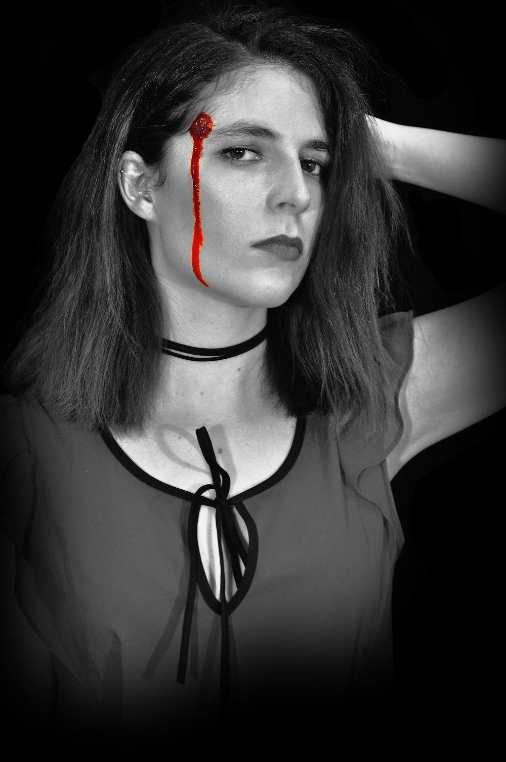 Copy of Gabriella Merritt - October 30