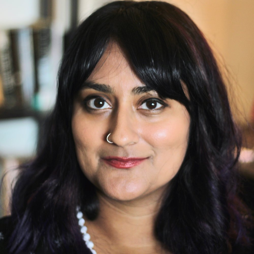 """Swetha Regunathan  / writer-director  Swetha Regunathan is a writer and filmmaker based in NYC. Her series """"The Academy"""" was a finalist for the 2016 Sundance New Voices Lab, and her film """"Hasim October"""" was shortlisted for a 2017 Lexus Short Films award. Currently Swetha is an MFA candidate in the NYU Tisch Graduate Film program and was also the recipient of a 2015-2016 grant from the Rhode Island Foundation. Swetha holds a PhD in English from Brown University, and her writing has appeared in Guernica, n+1, Words Without Borders, and other publications. In 2009 she was nominated for a Pushcart Prize for Best American Essay."""