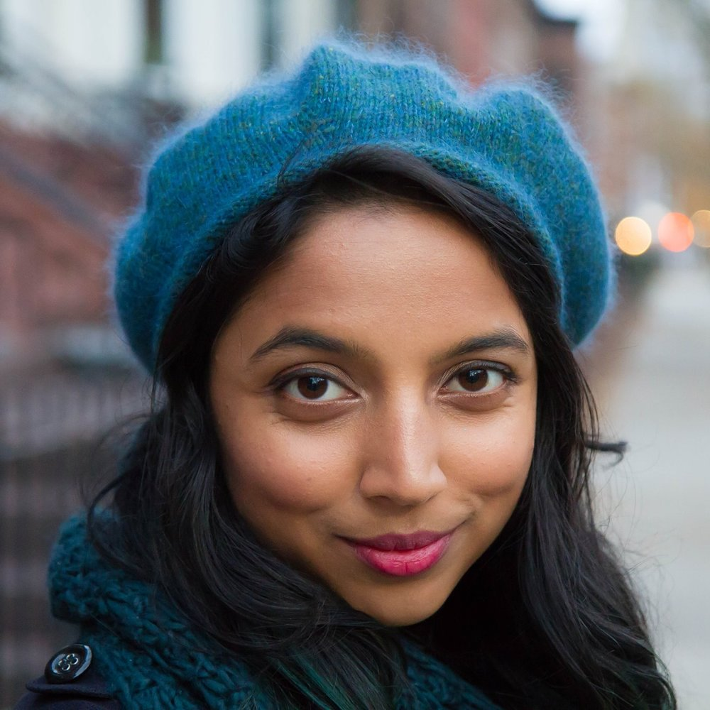 """Meera Joshi  / writer-director  Meera is a filmmaker and documentarian who loves to explore characters both real and imagined with an empathetic lens. She grew up in Australia and moved to New York to pursue filmmaking at New York University.  Her interest and curiosity in the world has led her to shoot films with farmers in the Andes of Peru and entrepreneurial villagers in India. Her short documentary """"A Letter To My Terrorist"""" was recently featured in the New York Times."""