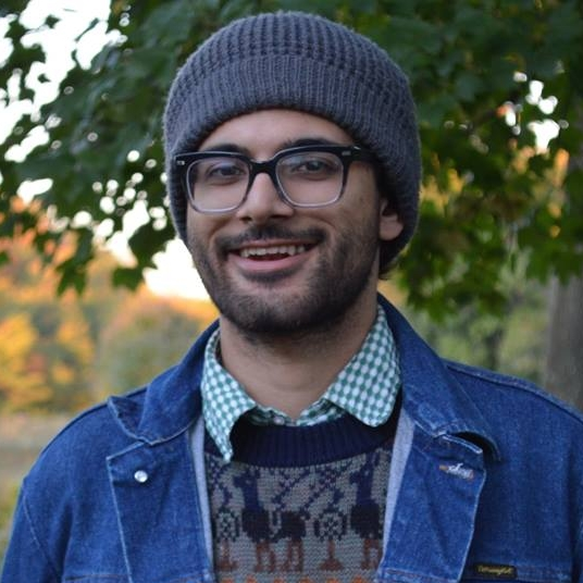 """Saleem Gondal  / writer-director  Saleem Nasir Gondal is a filmmaker and creative nonfiction writer based in New York. His short film """"Before The Flood"""" was screened as part of the Global Divestment Mobilisation 2017 organized by 350.org. He is also Co-founder of the South Asian Diaspora Artists Collective (SADAC), a member-led group which builds community with South Asian, Indo-Caribbean and POC artists through group discussions, zine production, and art collaboration.  Saleem holds a BFA from the Department of Dramatic Writing at NYU Tisch School of the Arts. He also works as a Gallery Assistant at the Whitney Museum of American Art.   www.saleemnasirgondal.com"""