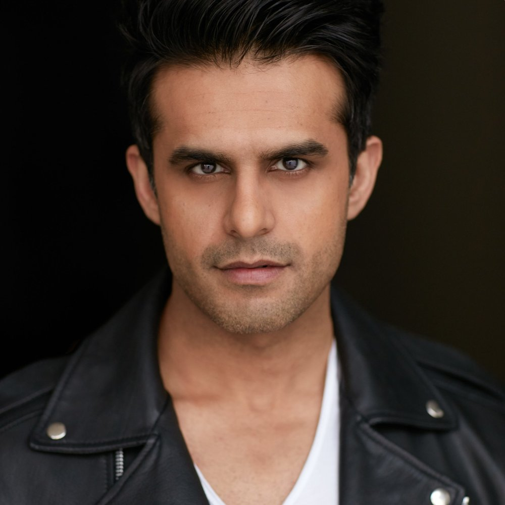 """Shezi Sardar  / actor  Shezi Sardar is an actor and writer with numerous credits across network television and film. In 2016, Shezi won the Outstanding Lead Actor Award at Tamasha, a festival for South Asian Performing Arts in New York City, for his lead performance in the original play, """"Borders in a Bedroom,"""" which he also co-produced. The play was taken to London to a critically acclaimed and sold out run. Shezi can be seen on """"Blue Bloods,"""" """"Law & Order: SVU,"""" """"The Mysteries of Laura,"""" """"Elementary,"""" """"The Blacklist,"""" """"Madam Secretary,"""" and """"The Punisher"""" on Netflix. He was selected for the highly competitive NBC Scene Showcase in 2013 and is trained with The William Esper Studio and The Barrow Group."""