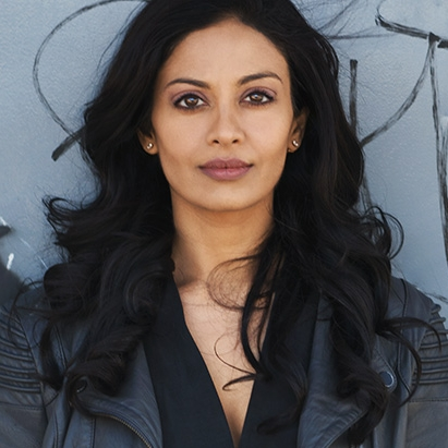 """Ami Sheth / actor  Ami has had major Film, TV and Print success in both the United States and India. She is currently filming as the recurring role of """"Sana"""" in the upcoming AMC TV Show """"Dietland.""""She has acted in several films including the recent SXSW Critics Choice winning film """"Last Beautiful Island"""" and the Cross Indian-American Film """"Walkaway"""". She has also guest starred in the TV shows """"Bull"""" (CBS), """"Blue Bloods""""(CBS) and """"Delocated"""" (Adult Swim) amongst others. She has had the pleasure of shooting a TV Pilot for Discovery Inc. and Animal Planet which has allowed her to utilize her love of acting alongside her education in Veterinary Medicine.  One of her greatest honors was being chosen to attend the Sundance Film Lab in Utah and working amongst many talented directors and actors from around the world."""