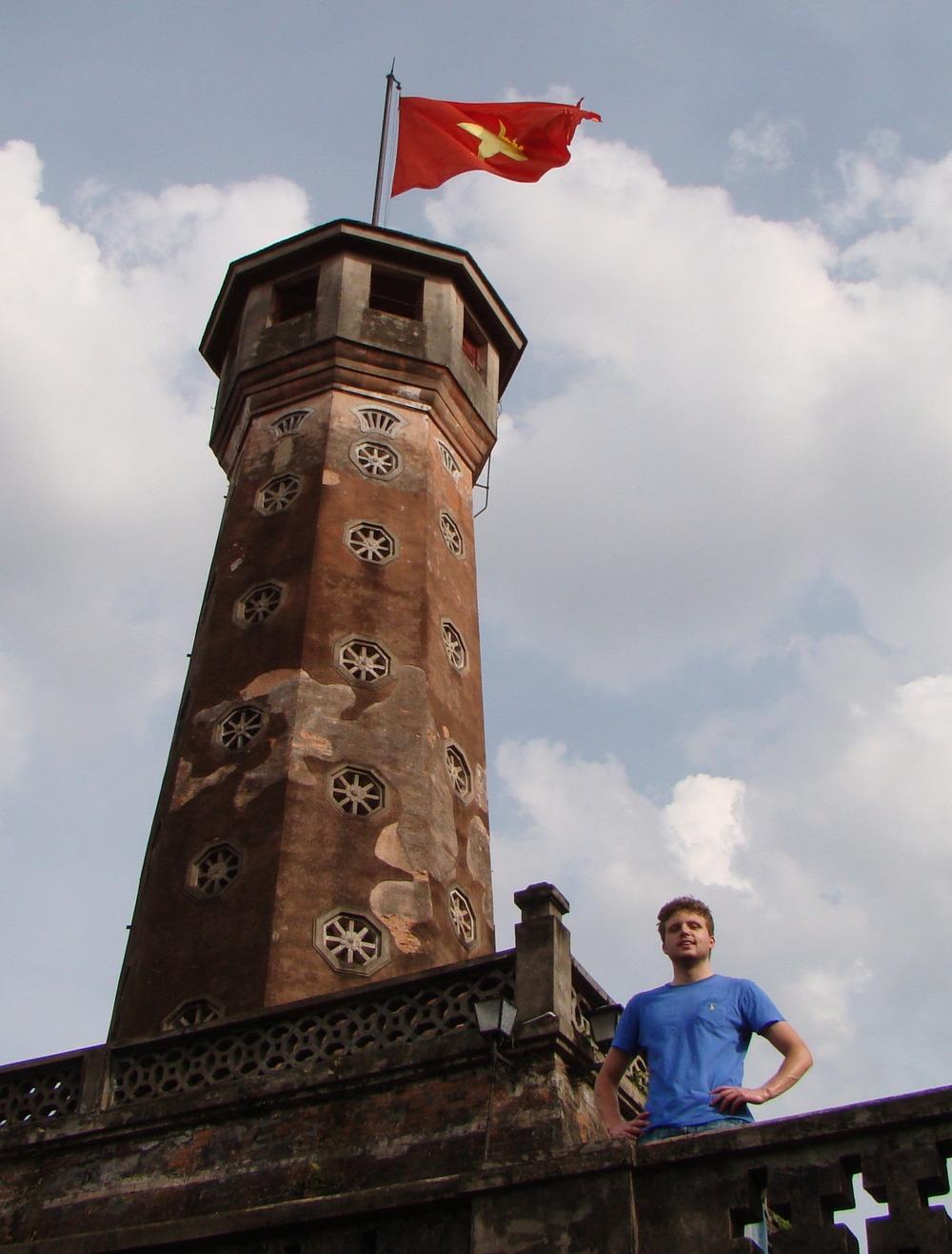 American War Museum, Hanoi
