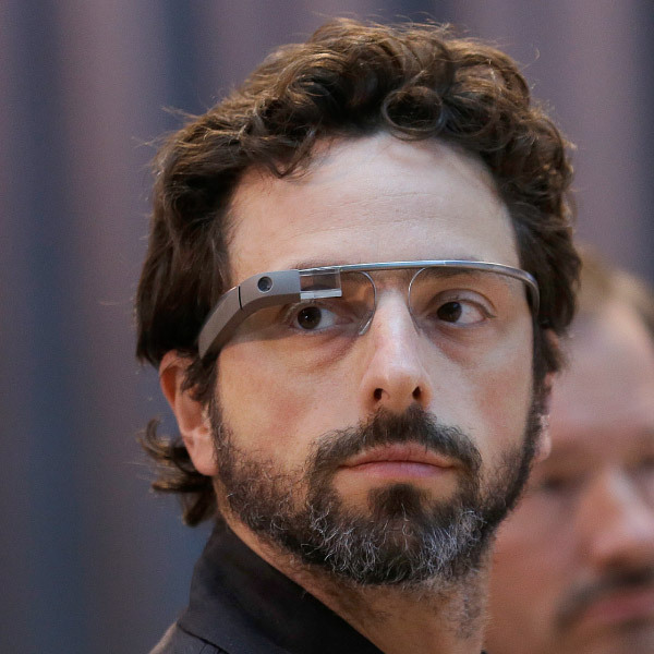 "*""Solving big problems is easier than solving little problems. Also it's about time we decentralize the  MongoDB .""    -Sergey Brin"