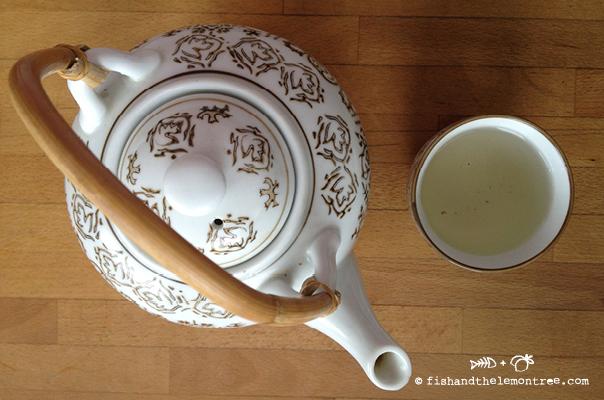 Teapot - Amie Mason copyright 2013