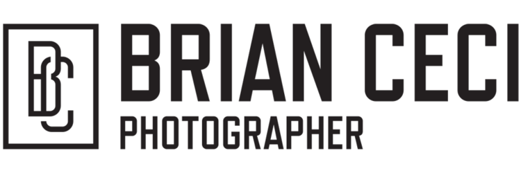 The Personal Portfolio of Photographer / Cinematographer Brian Ceci