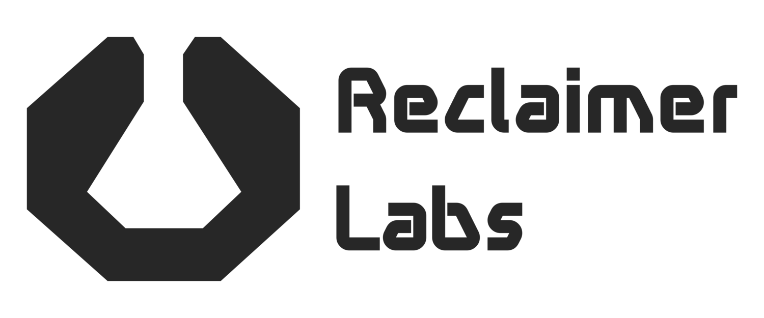 Reclaimer Labs