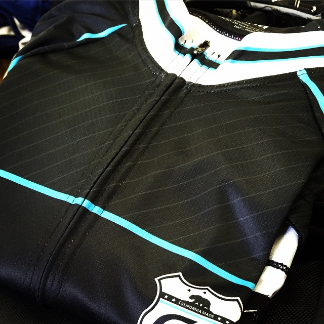 Just in time custom Kits for the club.  Come share the road with us.