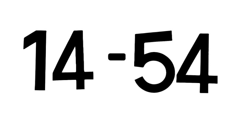 14-54 Logo.png