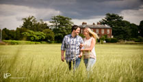 Dovecliff Hall Hotel pre Wedding Photography