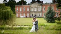 Staunton Harold Wedding Photography