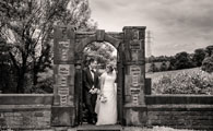 Ringwood Hall Wedding Photography