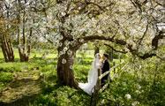 Repton School Chapel Wedding Photography
