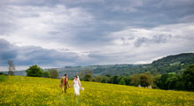 Wedding Photography at East Lodge, Derbyshire.