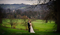 Wedding Photograpy at Stancliffe Hall, Darley Dale, Derbyshire.