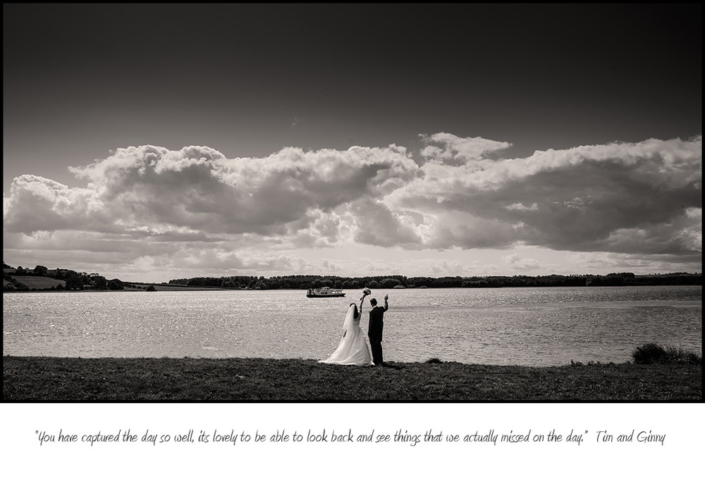 Nottinghamshire Documentary Wedding photographer
