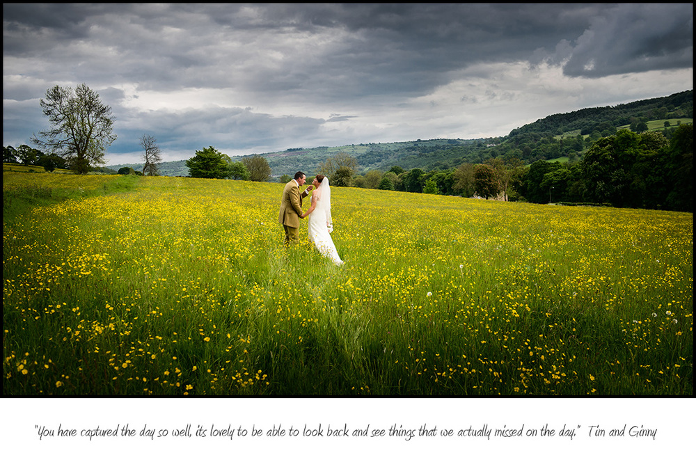 Award winning Wedding photographer Staffordshire
