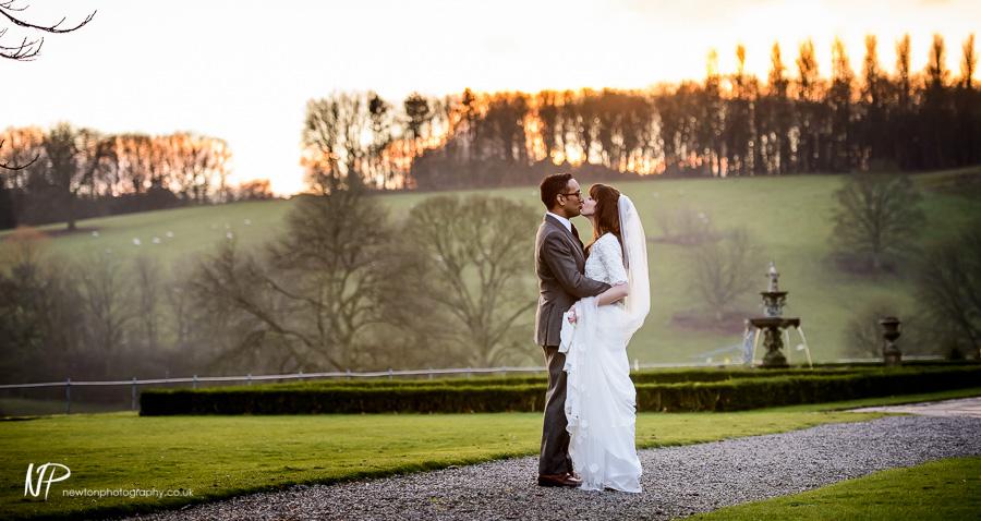 Hassop-Hall-Wedding-Photography