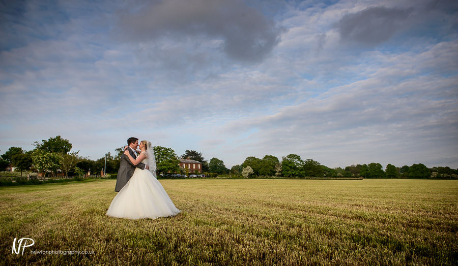 Dovecliff Hall Wedding Photography
