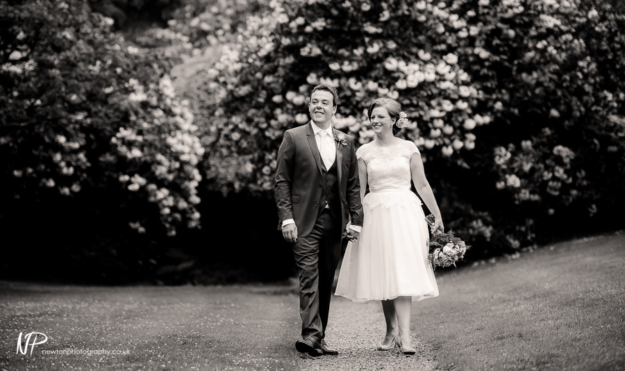 Wood borough Hall Wedding Photographer