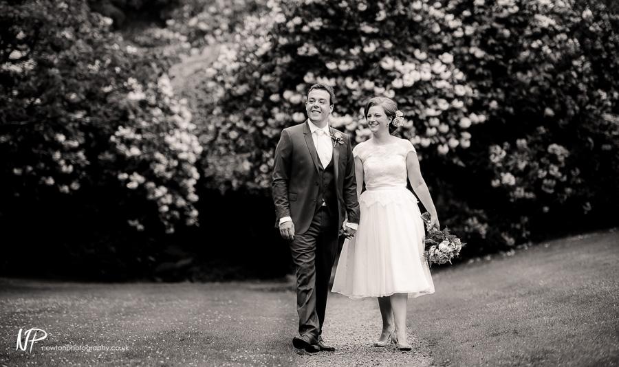 Wood borough Hall Wedding Photographer