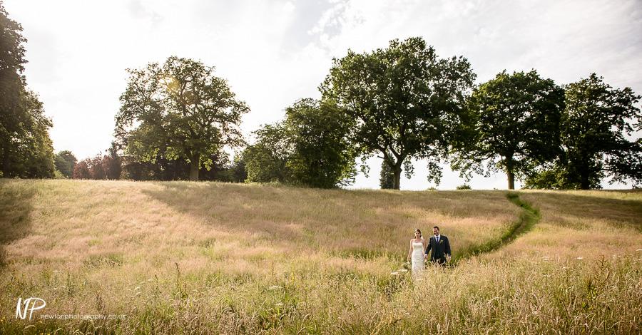 Birdsgrove House Wedding Photographer Derbyshire