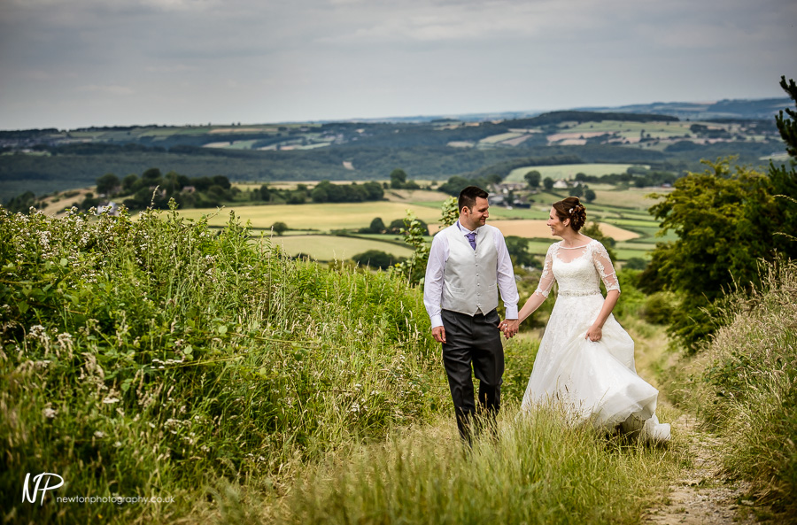 Bakewell Wedding Photography Derbyshire