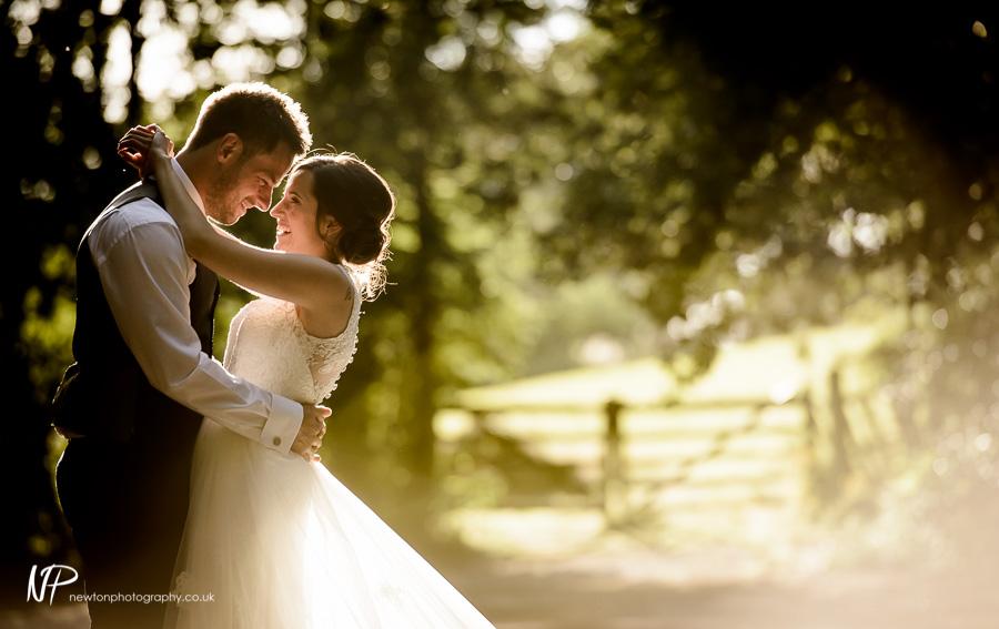 Blackbrook House Wedding Photographer