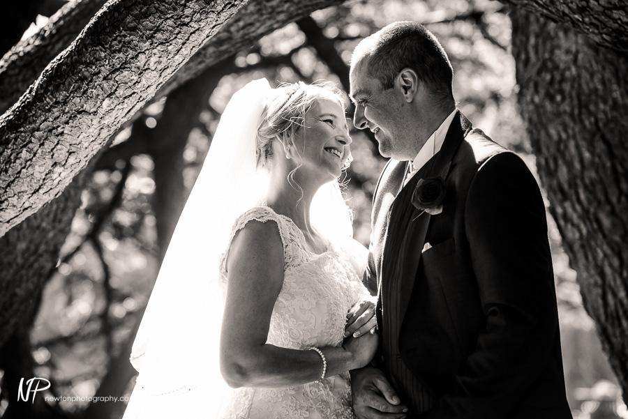 Callow Hall Wedding Photographer