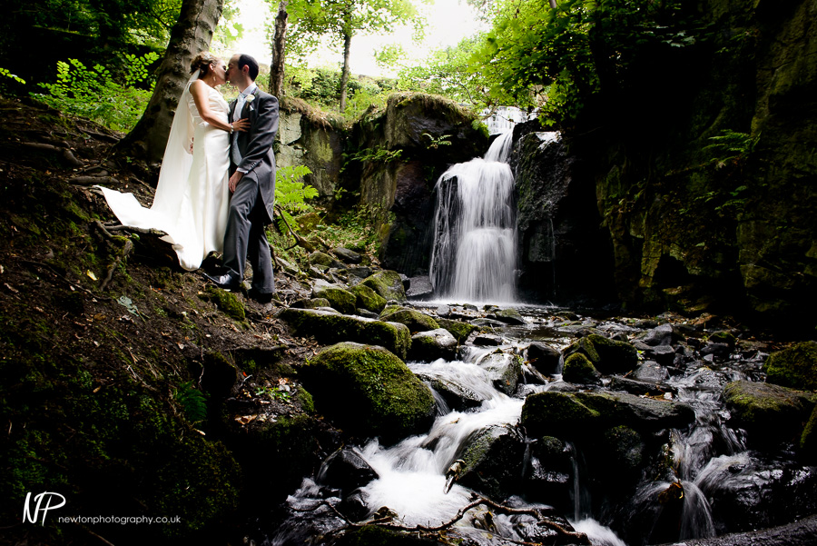 Wedding Photography Derbyshire