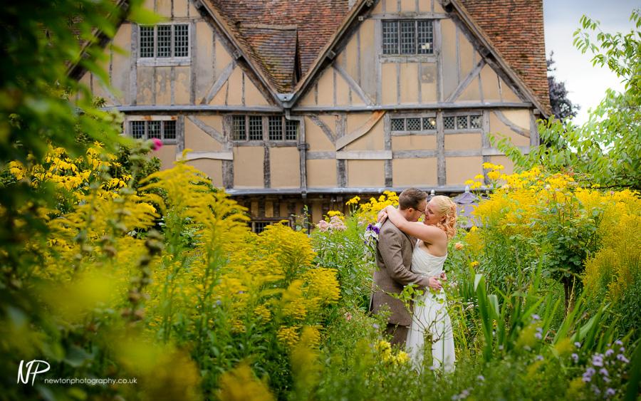 Halls Croft Warwickshire Wedding Photography